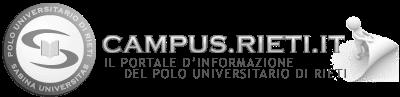 Dicono di noi Campus Rieti